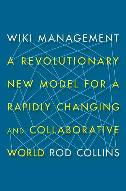 Wiki Management By Collins, Rod
