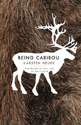 Being Caribou By Heuer, Karsten
