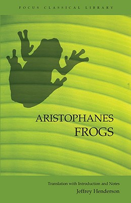 Aristophanes By Henderson, Jeffrey